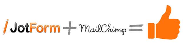 Jotform email list
