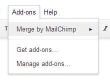 Mail merge in Google Docs thumb