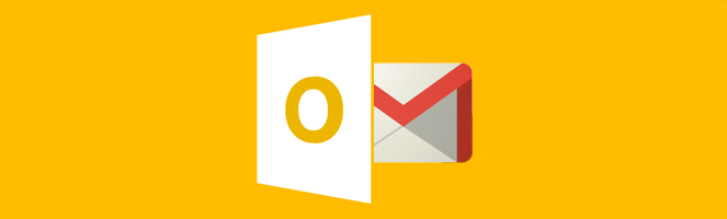 Gmail instead of outlook 0