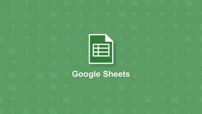 protect sheet google sheets