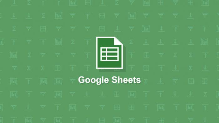 protect sheet google sheets