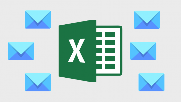 Send emails from Excel